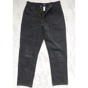 Vintage The Blues High-Waisted Wedgie Mom Jeans